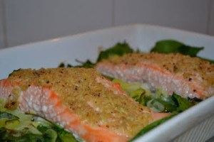 detox salmon