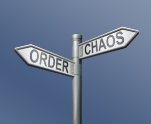 order-and-chaos